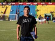 被枪击毁掉球员生涯的巴拉圭国脚,如今又重新站了起来