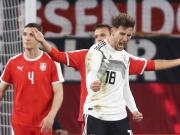 """德国队""""无锋阵""""的背后,以及格雷茨卡的定位"""