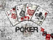 魔都老球皮 | 德州扑克,一个天才运动员发泄天赋的地方