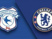 比赛前瞻:卡迪夫城vs切尔西