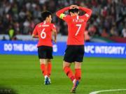 深挖韩国娱乐圈背后的黑幕,韩国足球也与之息息相关