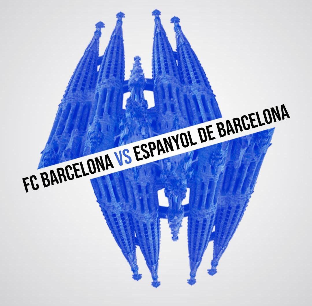 这场巴塞罗那同城德比,我们踢了118年