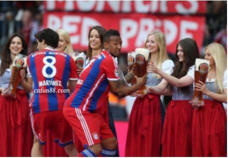 德甲豪门对决拜仁慕尼黑VS多特蒙德盘口预测分析