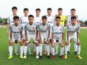 恒大U17冠軍杯:恒大兩連敗,華夏幸福憾負克魯塞羅