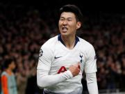 日媒:中日韓球員身價榜,熱刺孫興慜領銜榜首