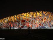 为什么中国很少有专业足球场?