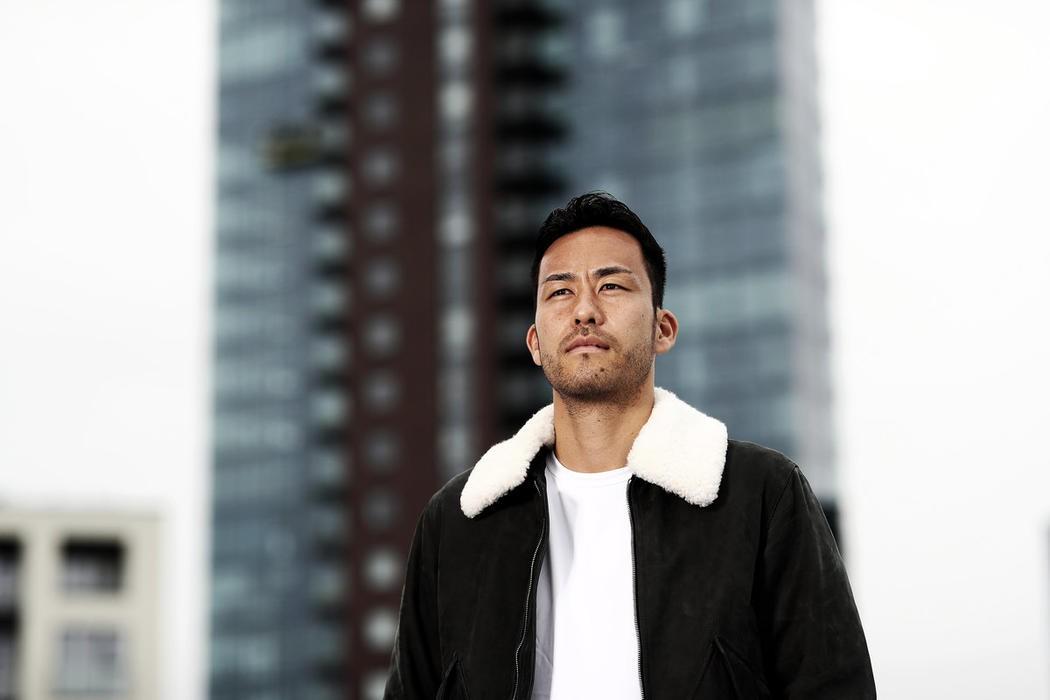 专访吉田麻也(下):我拒绝了沙特球队;想踢20