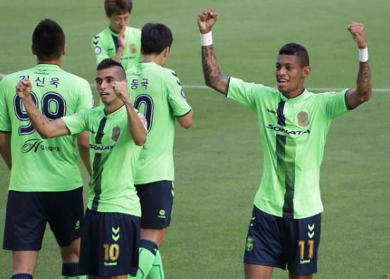 澳门金沙城娱乐场:韩职联赛彩力榜:首尔FC后程