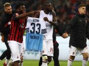 意大利足协主席:凯西和巴卡约科的行为必须受到处罚
