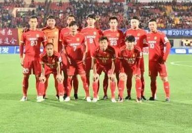 足协杯本轮所有比赛结束,上海嘉定城发成业余球队独苗