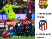 此前7届欧冠淘汰了拜仁的球队,至少都杀进了决赛,...
