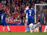 本赛季欧战第二位进球上双之人诞生,他首发的比赛胜率近9成