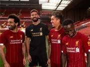 NB发布利物浦19/20赛季主场球衣,另外还有大事宣布!