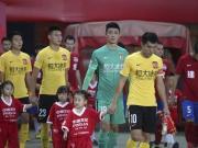 中国足协推行中乙AB联赛,年轻球员将受益