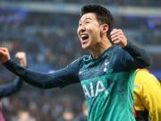 孙兴慜之后韩国还有18岁的未来亚洲一哥,有望夺得欧联杯
