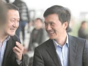 """四川FC""""维稳""""大会结束 ,新老板承诺下周补发三月份工资"""