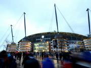 赛程调整|蓝狐做客阿提哈德球场与曼城的比赛调整至...