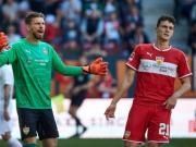 两大世界杯冠军队球员被打蒙,德甲名队6球惨败濒临降级