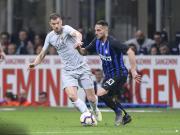 国际米兰vs罗马:传中效率低,多传磨死你