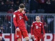 欧战只剩一支独苗,其余全被灭团,德国足球没落了?
