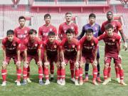 中超预备队联赛第六轮,河北华夏幸福迎来北京中赫国安