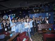 曼城首次在南京举行官方球迷活动,感谢城民的到场支持!