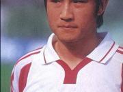 """他是曾经的甲A""""标王"""",是02年世界杯中国队的绝对主力"""