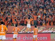 """""""两江""""的赛季首球,是武汉卓尔年轻球员奋斗的方向"""