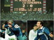 22年前的今天,我们闯进了欧洲联盟杯决赛,那一夜...