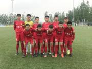 青训周报 | 幸福梯队三线出击 U17联赛周末登场