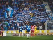 巾帼不让须眉,西班牙人女足比赛创加泰女足比赛到场人数纪录