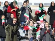 伊朗女球迷在国内无法现场看球?这要从伊朗社会的变革讲起