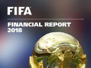 国际足联2018年财报,总营收46.41亿美元创历史新高
