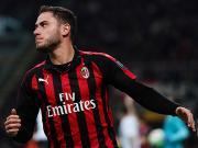 【伤情报告】AC米兰足球俱乐部宣布:在意大利杯对...