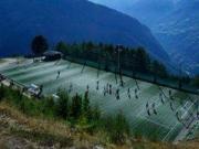 帶著夢想去旅行,世界上最美的球場都在這!