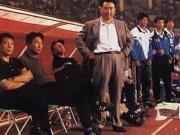 ?王健林与万达足球:55场不败山东绝对克星,因黑哨退出
