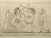 阿贾克斯的队名是怎么来的?这和希腊神话有关