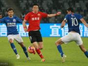是否違規?深圳佳兆業比賽中只登場2名U23球員