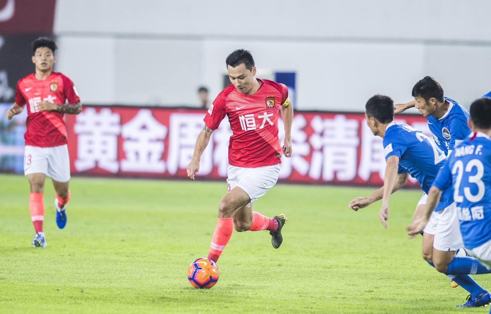 卡纳瓦罗说出自己的真正担忧:中国好的中场球员太缺了!