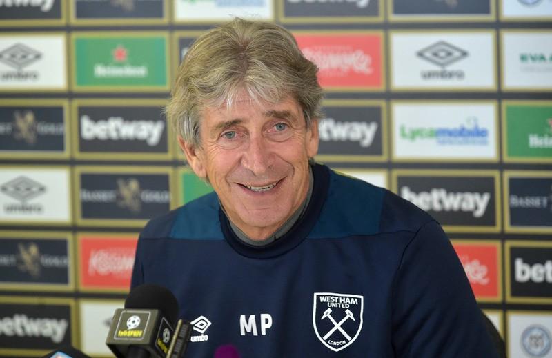 佩工:英超是最棒的联赛我很高兴回这里执教