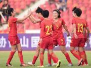 看玫瑰绽放得熬夜了,女足世界杯中国女足小组赛有两场午夜场