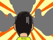 大陶畫足球:兩年兩次逆轉巴薩的主導者,不愧為巴薩克星!