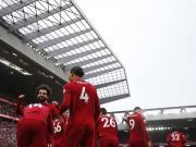利物浦不仅是一家俱乐部,更是球迷们的精神家园