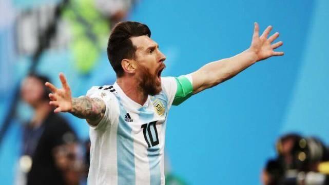 塔皮亚给中原球迷送礼!国足对阿根廷全胜记录或将结束