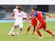 青超U19   深圳佳兆業3-0重慶斯威,延續主場不敗