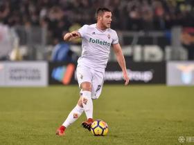 球员观察:阿森纳关注的佛罗伦萨中场韦勒图