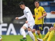 U17賽事丨歐青小組賽:U17英格蘭3-1瑞典U17
