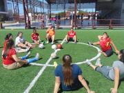 道德感十足的哥斯达黎加人,他们正在用足球帮助土著民