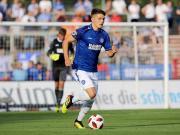 官方:汉诺威签下德国U20国脚