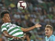 官方:纽伦堡租葡萄牙体育边锋